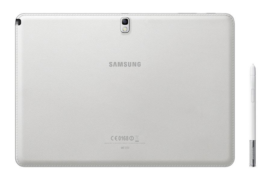 Foto de Galaxy Note 10.1 versión 2014 (3/7)