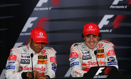 La FIA desvela las pruebas contra McLaren