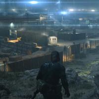 Atención peceros, así de bien se verá Metal Gear Solid V: Ground Zeroes en vuestros monitores