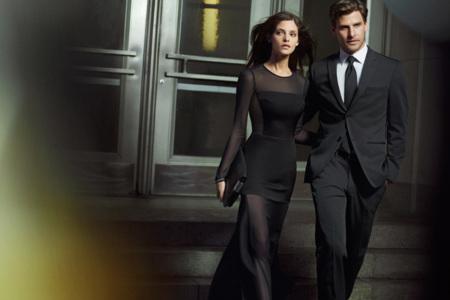 Ashley Greene sigue como imagen de DKNY en la campaña Otoño-Invierno 2012/2013