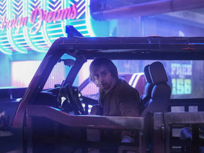 ¡Sorpresa! Netflix estrenará en febrero 'Mute', la esperada nueva película de Duncan Jones
