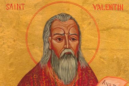 La gran mentira de San Valentín: su leyenda es tan falsa que la Iglesia lo expulsó del santoral