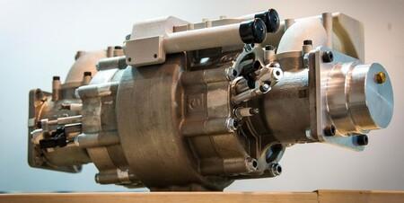 Aquarius Engines
