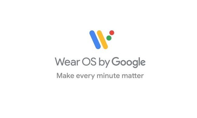 Wear Os Logo