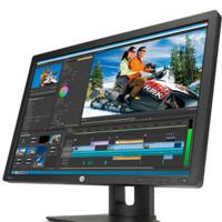 HP actualiza su catálogo de monitores IPS: Z24i y Z22i
