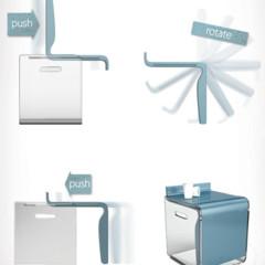 Foto 3 de 4 de la galería puppo-cuatro-funciones-en-un-solo-mueble en Decoesfera