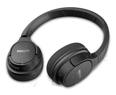 Philips Tash402bk A1 V1
