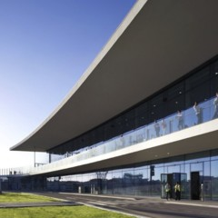 Foto 4 de 7 de la galería aeropuerto-gibraltar en Diario del Viajero