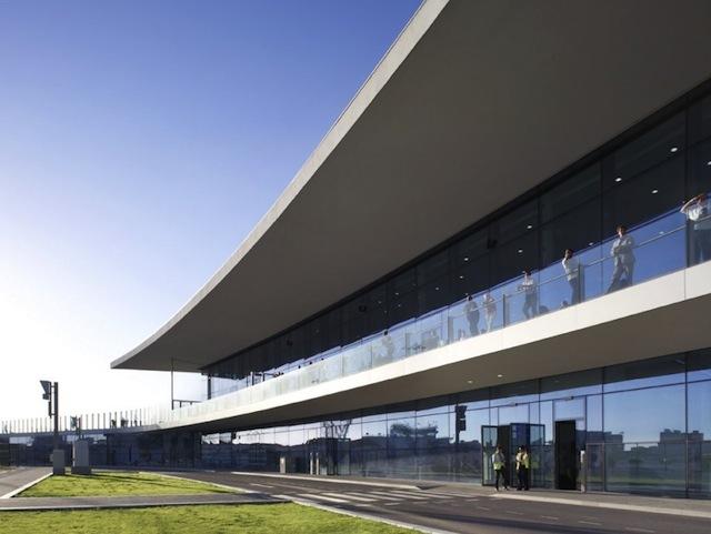 Foto de Aeropuerto Gibraltar (4/7)