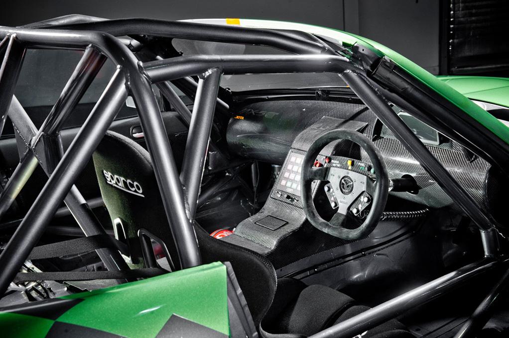 Foto de Mazda MX-5 GT (4/5)