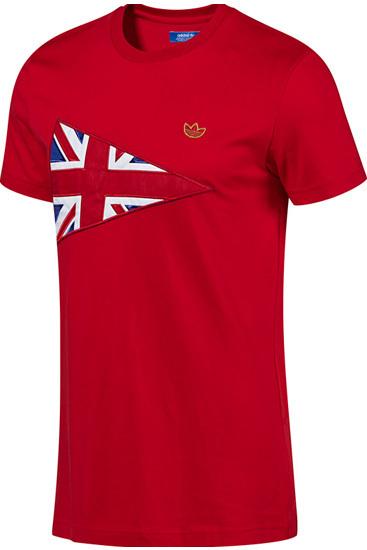 Adidas Cool Britania 3