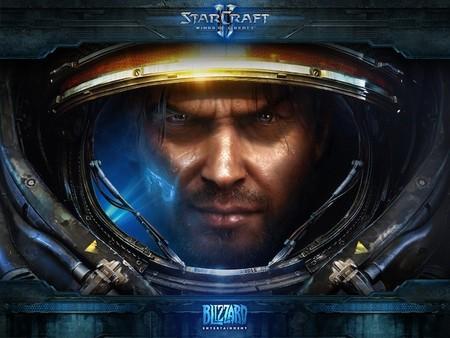 Según el videojuego 'Starcraft 2', la velocidad de rendimiento cognitivo entra en declive a los 24 años
