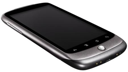 Google Nexus One, en España con Vodafone durante la primavera