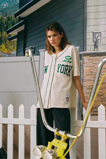 Pull And Bear Nfl 03