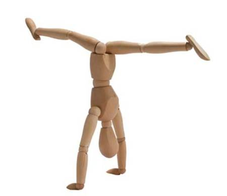 Disco de equilibrio para mejorar nuestros entrenamientos