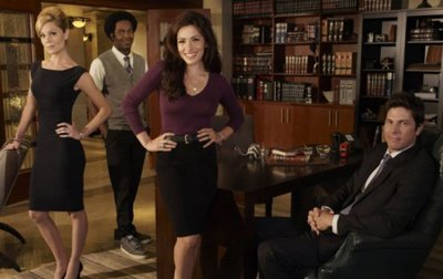 USA Network tira la casa por la ventana con 12 series nuevas