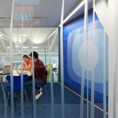 Foto 13 de 14 de la galería espacios-para-trabajar-las-renovadas-oficinas-de-lego en Decoesfera