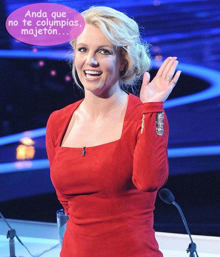 ¿No lo sabíais? ¡El padre del hijo mayor de Britney Spears es su ex-cuñado!