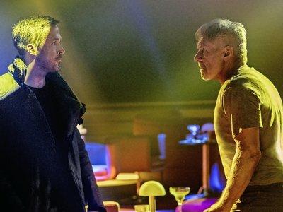 Las primeras opiniones de 'Blade Runner 2049' son inmejorables: una asombrosa obra maestra