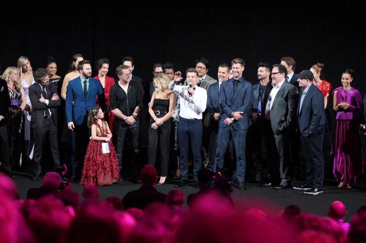 ¡Ya hay opiniones de 'Vengadores: Endgame'! Prometen que la película es increíble y supera todas las...