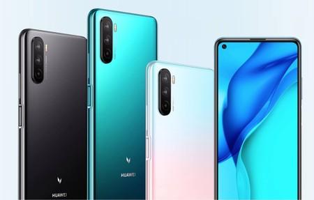 Huawei Maimang 9 5g 3