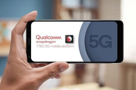 Nuevo Qualcomm Snapdragon 778G: funciones premium para la gama media-alta