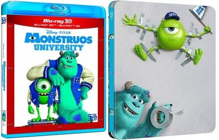 Blu-rays de
