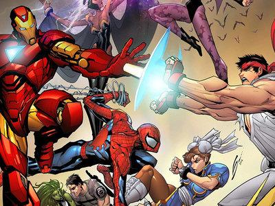 Ultimate Marvel vs Capcom 3 llegará el 7 de marzo a Xbox One y PC