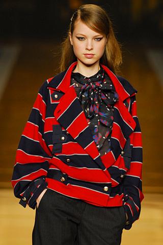 Las mejores colecciones Otoño-Invierno 09/10 de la Cibeles Madrid Fashion Week, días 2, 3 y 4 (I)