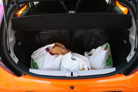 Prueba Toyota Aygo X Cite 3