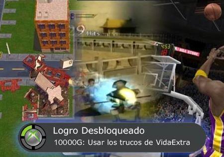 Truco: incrementa tu Gamerscore con los logros más fáciles de Xbox 360