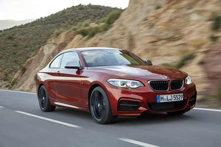 Bmw Serie 2 2017 Facelift 10