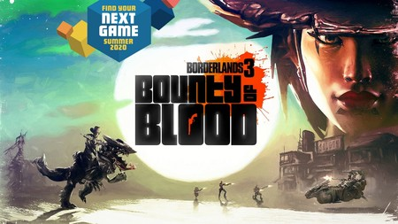 Análisis de Borderlands 3: Recompensa de Sangre, una expansión sin la misma chispa que la segunda