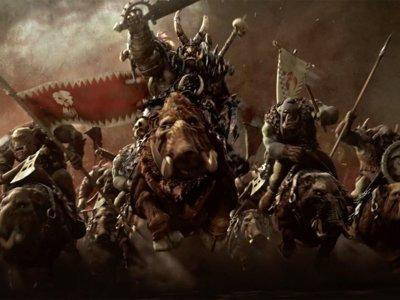Total War: Warhammer se ha convertido en el juego más rápidamente vendido de la saga