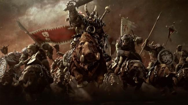 Total War Warhammer Ventas
