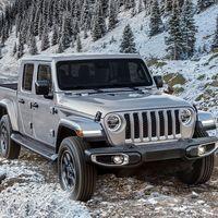 Jeep North Edition, las versiones de invierno que tendrá toda la gama 4x4