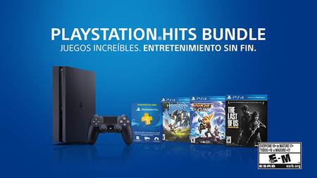 Muy buena oportunidad, PlayStation Hits Bundle llega en Mayo a México