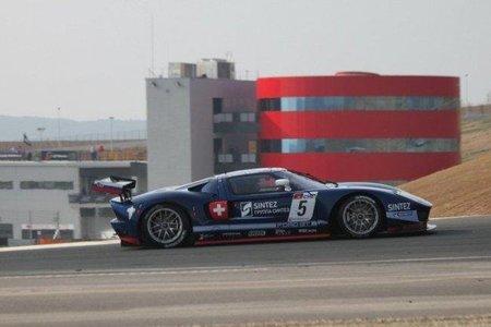 Matech Racing está en venta
