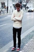 ¿Sin ideas sobre cómo afrontar el frío? Echa un ojo a lo que llevan los street-stylers