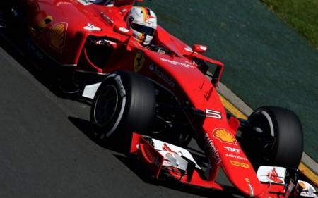 El Ferrari de 2016 va con retraso, pero quiere dar mucha guerra