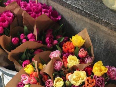 Primavera: si has comenzado a sentirte agotada, cambia la lista de la compra desde ahora