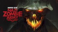 Tráiler de lanzamiento de 'Sniper Elite: Nazi Zombie Army'