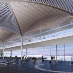 Foto 6 de 6 de la galería nuevo-aeropuerto-de-estambul en Xataka