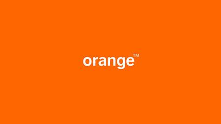 Orange cerrará su ERE con 400 bajas voluntarias, un 12% de la plantilla