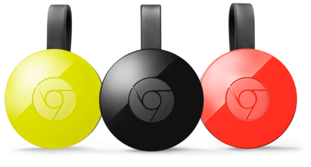 Buy Chromecast Lightbox