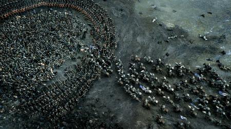 """""""Nunca volveréis a ver algo igual"""". 'Juego de Tronos' ha necesitado 55 noches para rodar la mayor batalla de la serie"""
