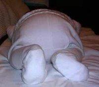 Diario de mi embarazo: nació mi bebé