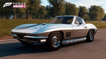 Dieciséis nuevos vehículos que podemos sumar a lista de Forza Horizon 2