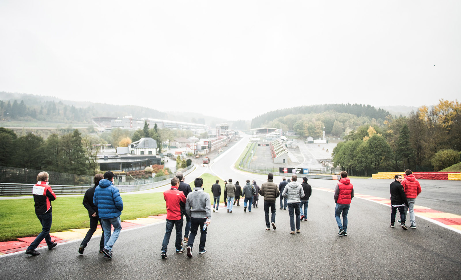 Foto de Lexus F Experience World Tour Spa-Francorchamps (81/119)