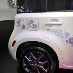 Foto 34 de 56 de la galería nissan-cube-presentacion en Motorpasión